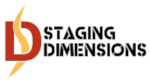 Staging Dimensions logo
